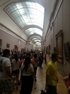 Objektsikring til  museer