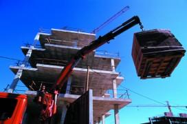 Byggeri: Overvågning af temperatur og fugt