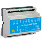 Quick-manual – multiGuard® DIN6