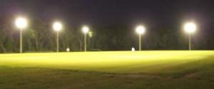 Vejledning – styring af lys til boldbane
