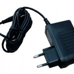 12V DIN-strømforsyning