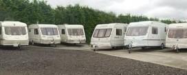 Overvågning af temperatur i campingvogne