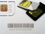 Profort SIM-kort