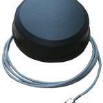 Disk-antenne